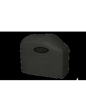 Чехол для гриля Boretti Cover Carbone