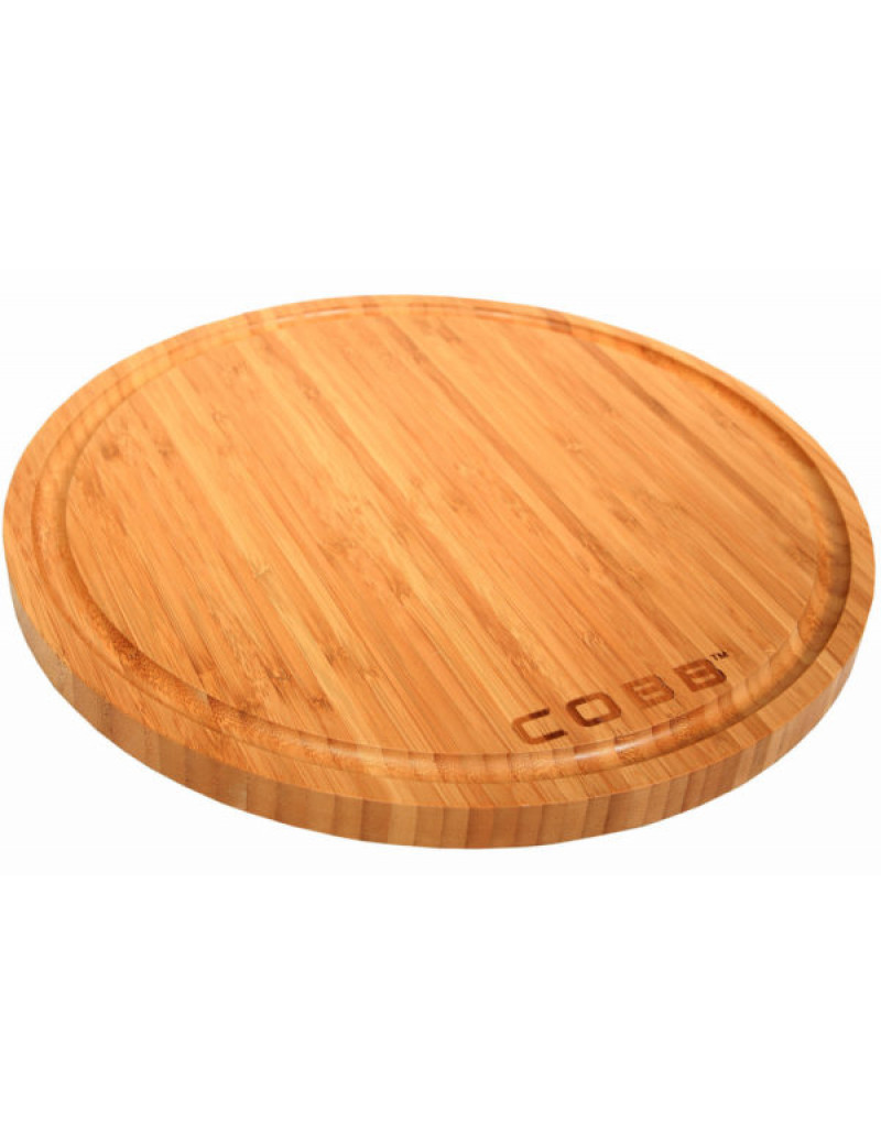 Доска для нарезки 37 см Cobb SUPREME Cutting Board
