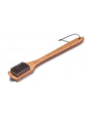 Щетка деревянная для чистки гриля 46 см Weber