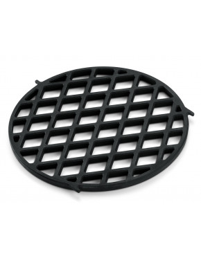 Решітка чавунна для гриля з решіткою Gourmet BBQ System