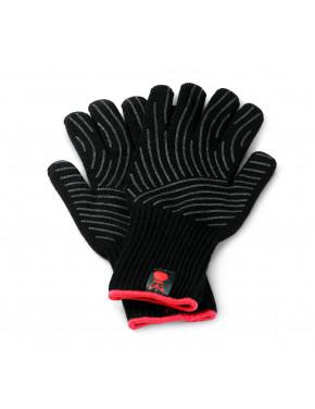 Жаростойкие перчатки, S / M