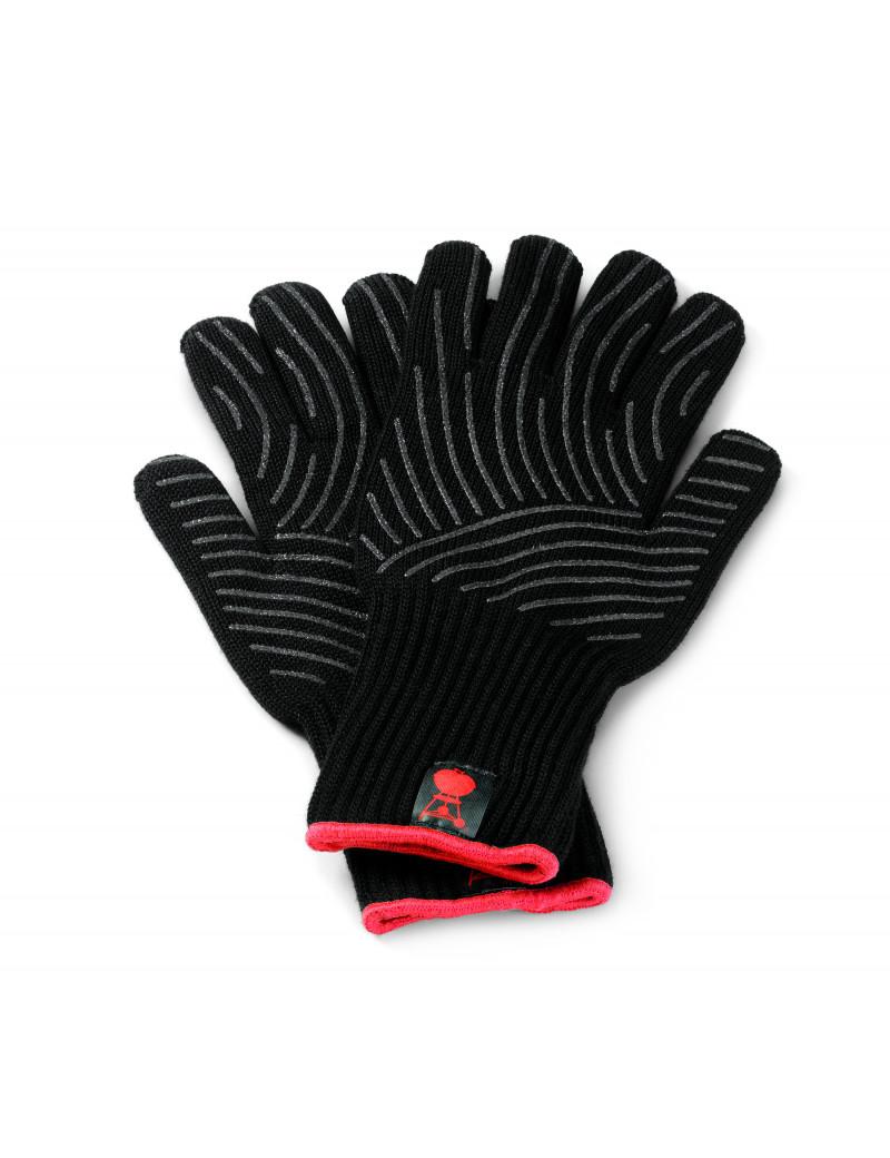 Жаростійкі перчатки, L/XL