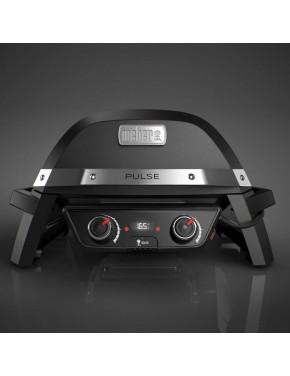 Weber PULSE 2000 Чорний