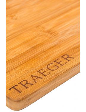 Досточка для нарезки Magnetic Bamboo Cutting Board