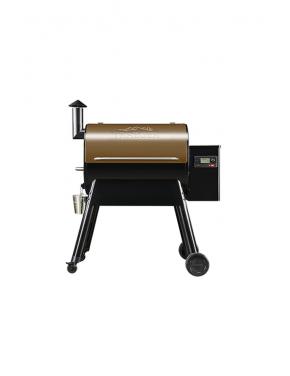 Пеллетный Гриль Traeger Pro 780 bronze