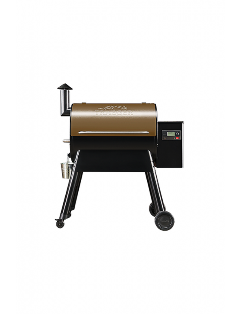 Traeger Pro 780 bronze