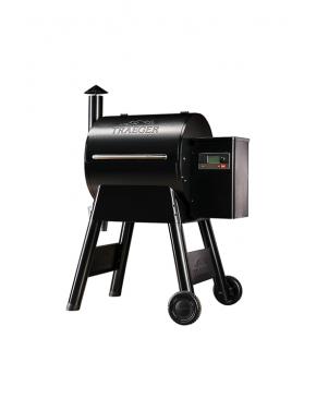 Пеллетный Гриль Traeger Pro 575 black