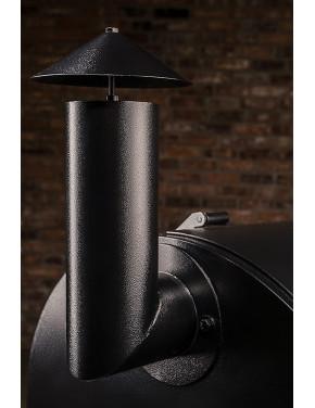 Пеллетный Гриль Traeger Pro 780 black
