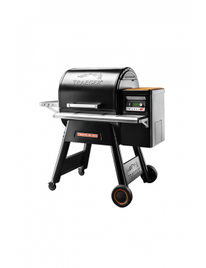 Traeger Timberline D2 850